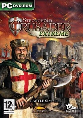 Stronghold Crusader Extreme Gameplay
