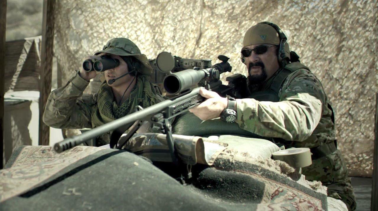 Lính Bắn Tỉa: Mệnh Lệnh Đặc Biệt