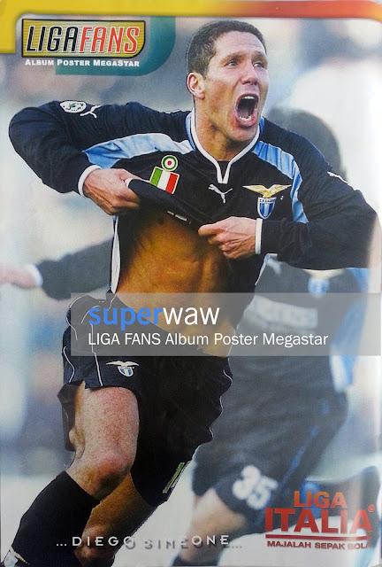 Diego Simeone SS Lazio