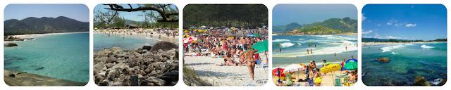 praia da ferrugem ao vivo