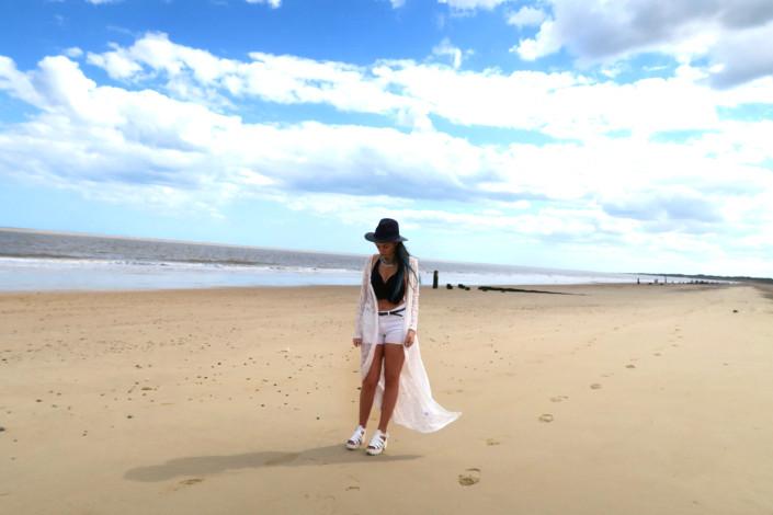 boho beach style @ hayleyeszti