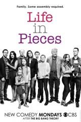 Capitulos de: Life in Pieces