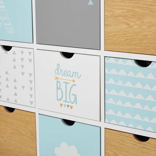 Print pattern kids design maisons du monde for Maison du monde job
