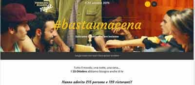 Parmigiano Reggiano Night 2014