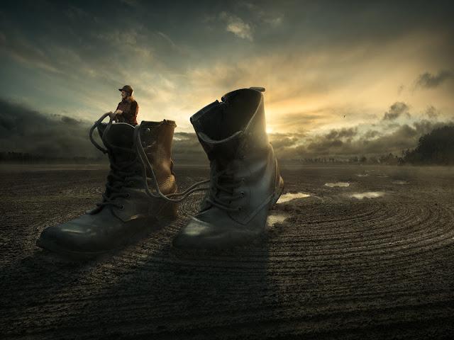 foto editan photoshop paling keren unik dan menarik karya erik johansen-6