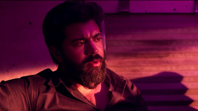 Nivin Pauly New HD Image In Richie Movie