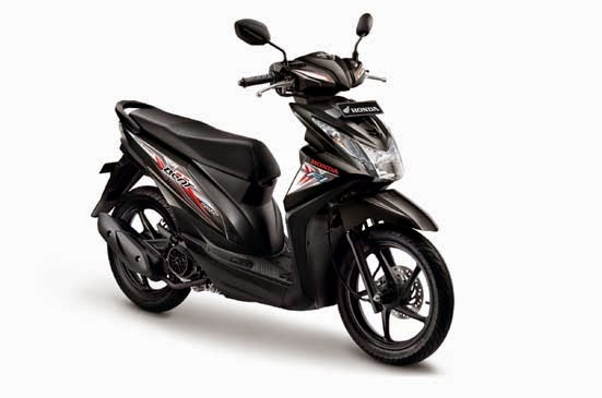 All-New Honda BeAT eSP CBS