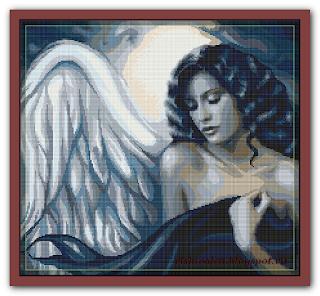 "Luca-S G362 ""Înger seducător"""
