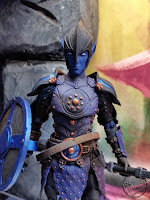 Toy Fair 2017 The Four Horsemen's Mythic Legions 2 Kickstarter Action Figures