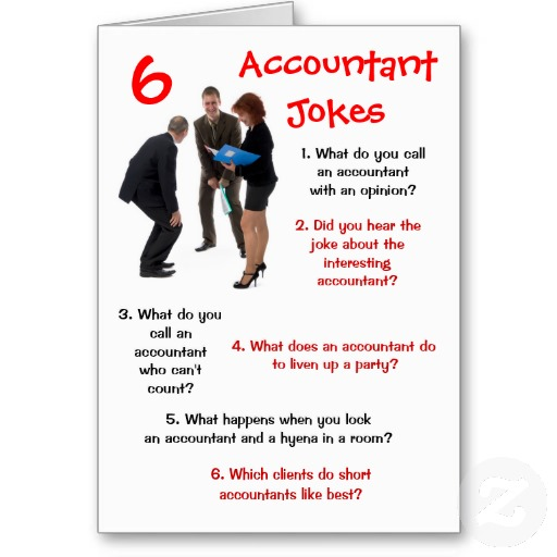 Best Accounting Quotes: Accountant Lamp Picture: Funny Accountant Jokes