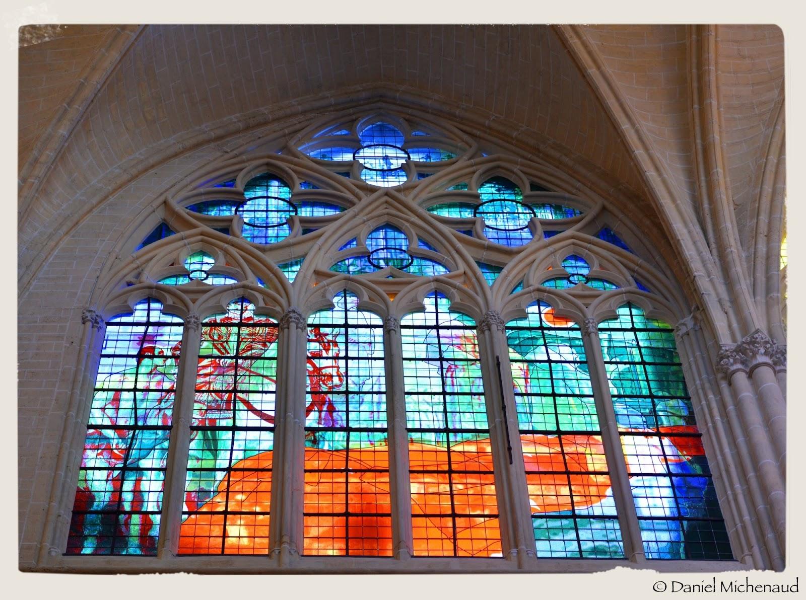 artistes vitraux indre et loire