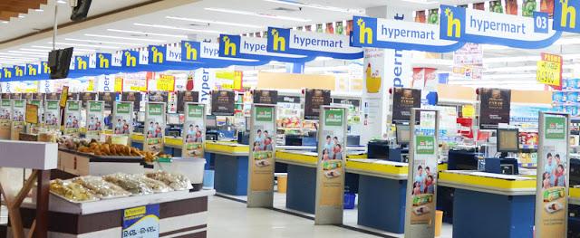 Hypermart MPPA