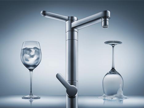 Kitchen Faucet Filter