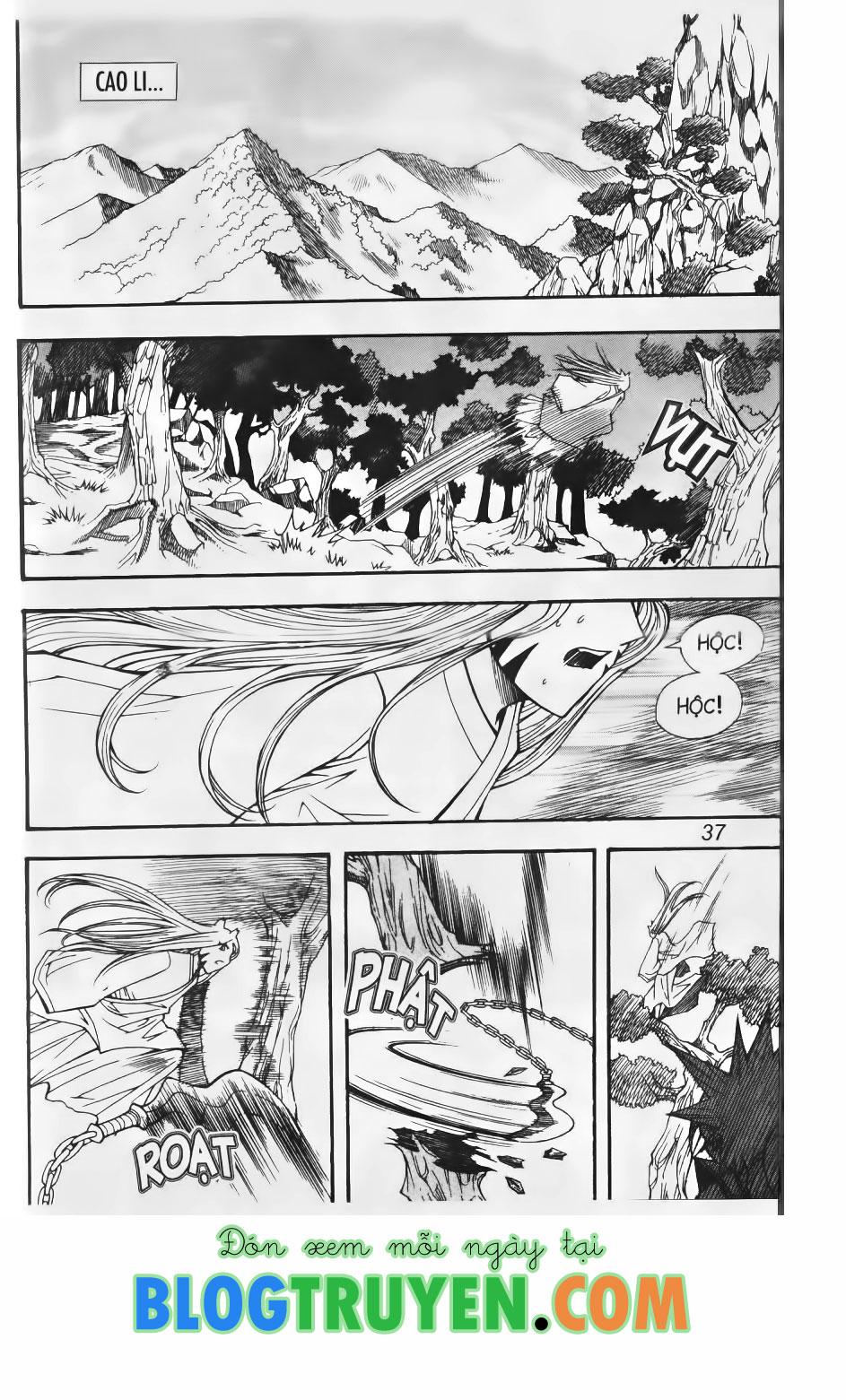 Hội pháp sư chap 58-b trang 17