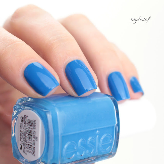 Essie Resort 2016 Going Guru