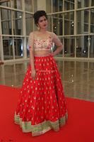 Mahima in beautiful Red Ghagra beigh transparent choli ~  Exclusive 016.JPG
