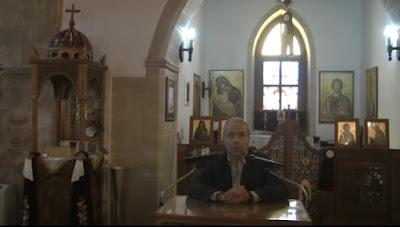 Στο βάθος της εκκλησίας - Διάλεξη: Η αξία της εκκλησίας (Βίντεο)