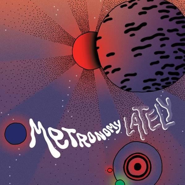 Metronomy lança novo clipe e novo single