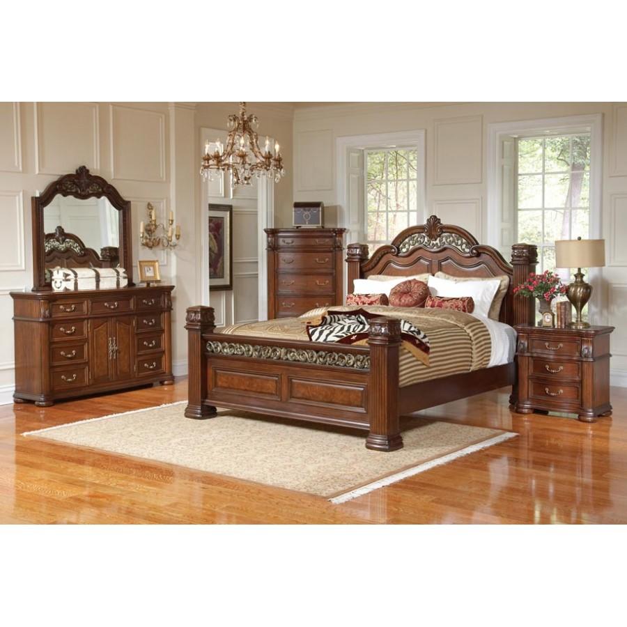 Rizki Furniture And Relief Jepara Set Kamar Tidur