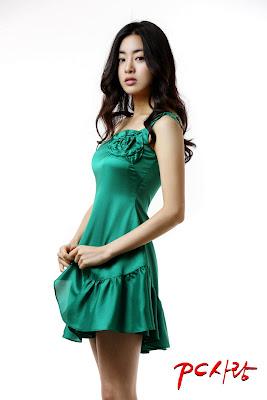 Gircute.blogspot.com: Li Xiang