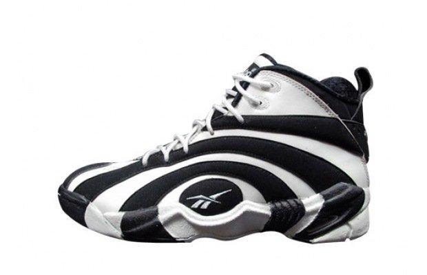 3365d945b8ec  14) Nike Air Turbulence - Little man Damon Stoudamire wore these kicks