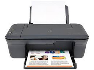 Image HP Dekjet Ink Advantage 2060 Printer