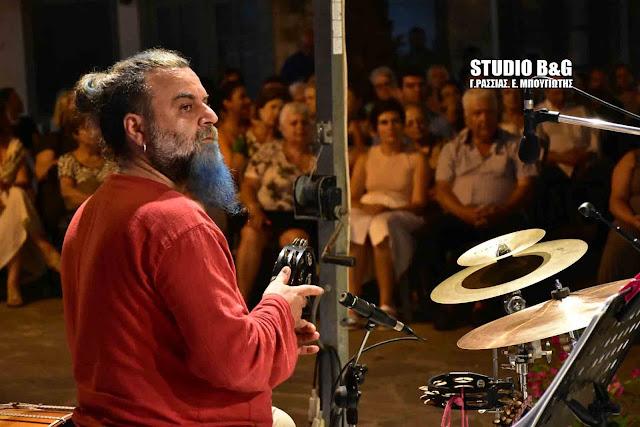 Mare Nostrum: Νοσταλγικό ταξίδι στα λιμάνια της Μεσογείου στο 27ο Μουσικό Φεστιβάλ Ναυπλίου