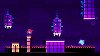 Geometry Dash SubZero Apk | All Levels Coins - Free Download Android Game