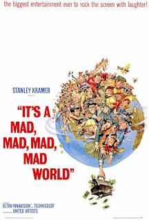 El mundo está loco, loco, loco (It's a Mad, Mad, Mad, Mad World)