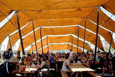 Coachella 2014 photo