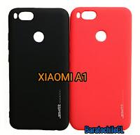 Funda Xiaomi A1 color