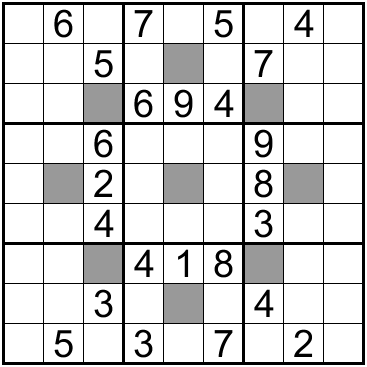 Free download Sudoku Mania - hereafil