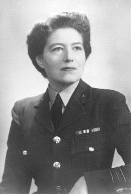 Vera Atlkins