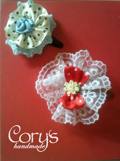 cory's little handmade