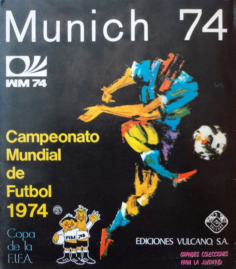 URUGUAY MONACO//MUNCHEN 74-PANINI-Figurina n.223 SORYEZ Recuperata