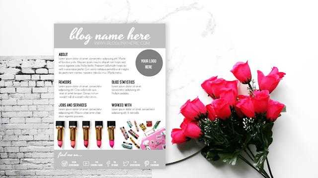 Blogging Resources By KLR, Katina Lindaa Etsy Shop