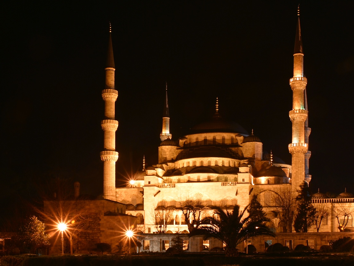 Muslim Wallpaper Hd Masjid Wallpapers Islamic Wallpapers