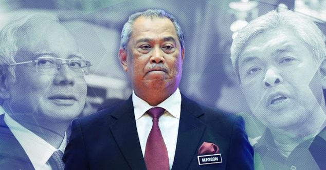 Isu Gantung Jawatan Muhyiddin…Akhirnya Rakyat Johor Beri Kata PUTUS Kepada Umno Buat PM Najib GELISAH !!!