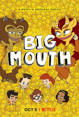 Big Mouth (TV Series) S02 Custom HD Dual Latino 5.1