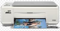 Wie HP Photosmart C4270 und HP Photosmart C4240? Der HP Photosmart C4275 bietet eine Scannerfunktion, und auch die mit diesem Drucker erstellten Ausdrucke sind nahezu getreidefrei. Dies macht eine sehr hervorragende etabliert, und auch eine, die qualitativ hochwertige Bilder erstellen kann.