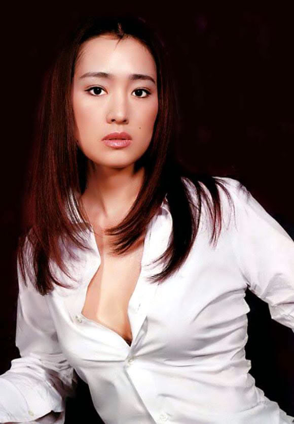 Gong Li Xxx Moves Scenes 41