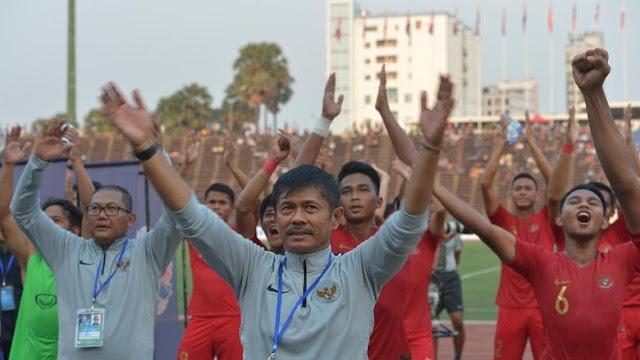 Final Kedua Indra Sjafri: Ayo Juara Lagi!