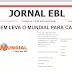 JORNAL EBL: EDIÇÃO 5
