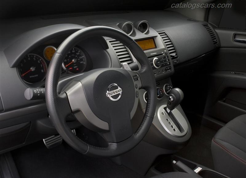 صور سيارة نيسان سنترا SE R 2012 - اجمل خلفيات صور عربية نيسان سنترا SE R 2012 - Nissan Sentra SE-R Photos Nissan-Sentra_SE_R_2012_800x600_wallpaper_04.jpg