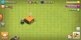 Free Clash of Clans Mod Apk