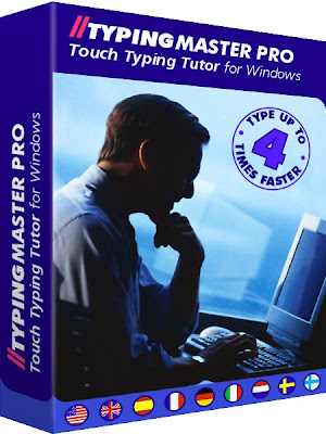 Download the latest version of TypingMaster Pro free in English on CCM