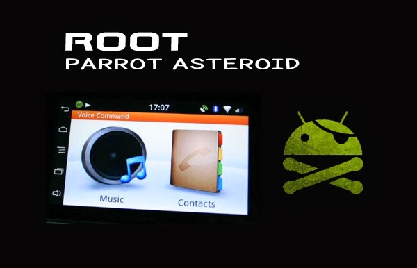 como rootear tu equipo parrot asteroid pasteroid. Black Bedroom Furniture Sets. Home Design Ideas
