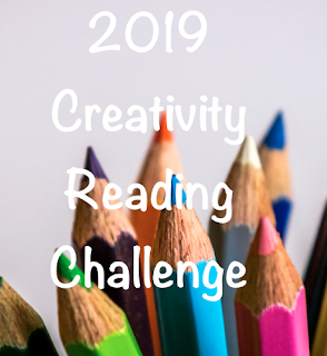 Creativity Reading Challenge 2019
