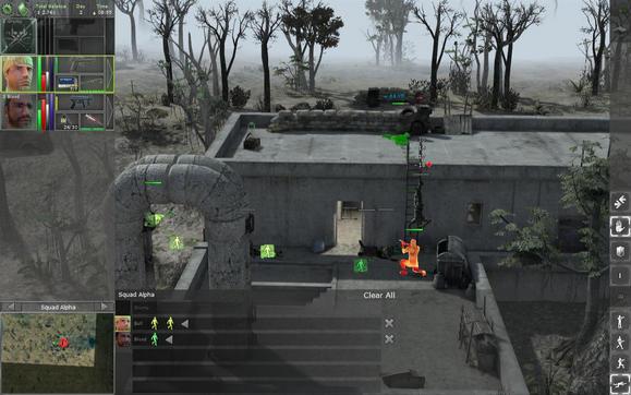 Jagged-Alliance-Collectors-Bundle-PC-Game-Screenshot-1
