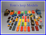 JEEP TOY MODEL CARS